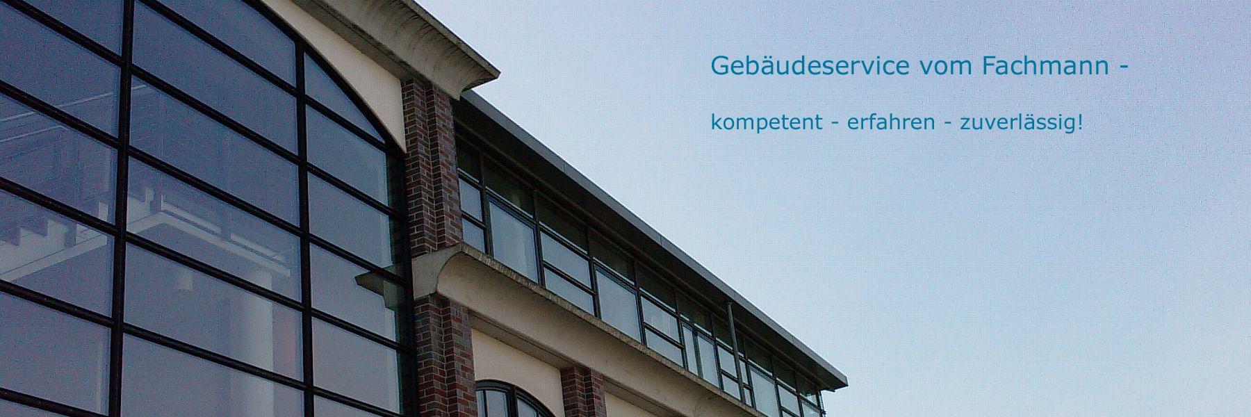 PGS Gebäudeservice Hamburg